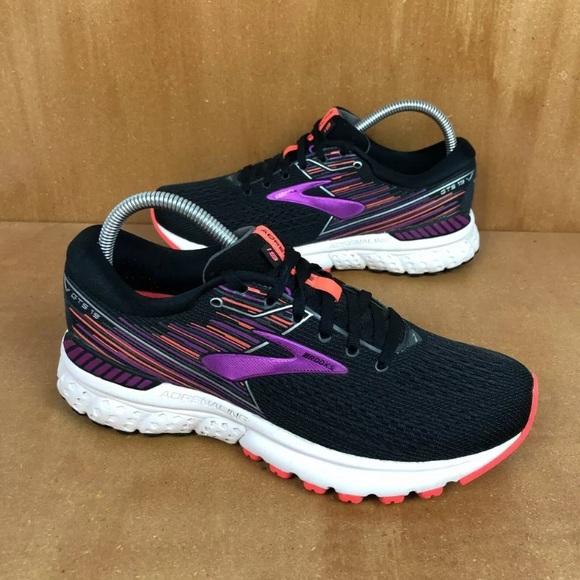 Adrenaline Gts 19 Running Shoe Athletic